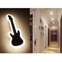 Cheap Acrylic modern 10W LED wall light /indoor led wall lamps for amusement park wholesale