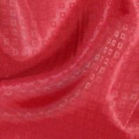 Cheap Polyester/viscose dobby lining, various patterns are available, suitable for men suit wholesale