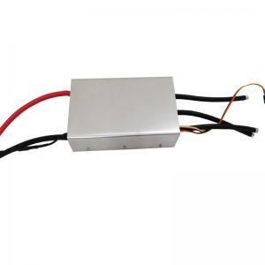 Cheap HV 120V 500A Quick Response Brushless Motor Esc Mosfet wholesale