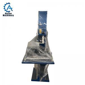 Cheap Notebook manufacturing machine cardboard recycling cutting band saw machine wholesale