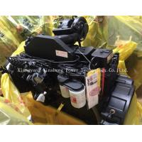 Buy cheap 132KW / 2500 RPM Turbocharged Diesel Engine For Crane / Wheel Loader / Excavator from wholesalers