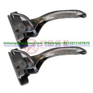 Cheap ISUZU Truck Handle Tail Door Lock Original Factory WhatsApp:+8615271357675 wholesale