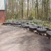 Cheap China Quality Marine & Offshore Supplier Navigation Industry Mooring Sinker Dead Weight 1000KGS wholesale