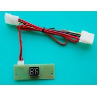 Cheap Temperature detect and display with LED wholesale