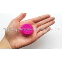 37mm Round Small sound Module for Animal Sounds Book Indoor educational toy
