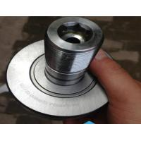 Cheap Machinery Special Used Stud type Full complement track rollers bearings INA NUKR90-A wholesale