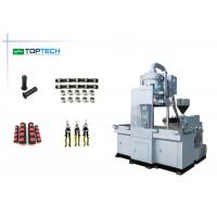 Buy cheap Modularity Horizontal Rubber Injection Molding Machine 120 Ton With Automatic from wholesalers