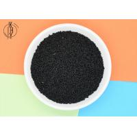 Cheap KOH Impregnated Activated Carbon Charcoal Pellets For H2S Removal Gas Treatment wholesale