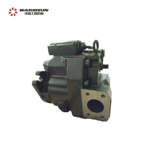 Cheap 80cc/Rev 11593938 Hydraulic Axial Piston Pump K3VL80 Excavator Hydraulic Parts wholesale