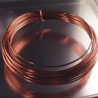Cheap Outdoor 24 gauge enamelled aluminium Round Copper Electrical Wiring for cars wholesale