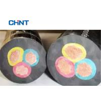 Cheap Low Voltage Rubber Insulated Power Cables High Performance General Purpose wholesale