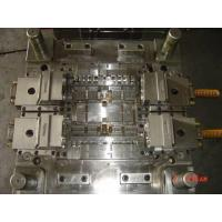 China china plastic mold manufacture on sale