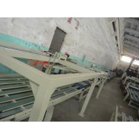 Wall Panel Roll Forming Machine ,  Lightweight Concrete Wall Panels  Cold Forming Machine