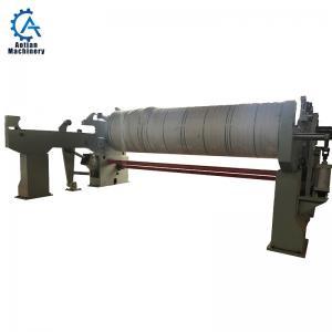 Cheap Paper Reeling Machine Automatic High Speed Reeling Machine For Toilet Paper Machine wholesale