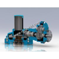 Cheap RB valve gearbox, gear operator wholesale