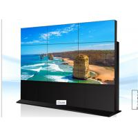 Cheap Samsung Advertising Video HD LED Wall with Big Screen 1920*1080 Physical Resolution wholesale