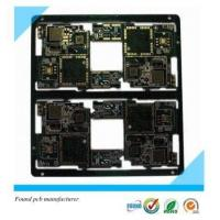 China Prototype Most PCB Design Software Supported fr4 printed circuit board on sale