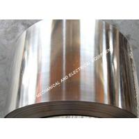 Cheap 1050 O Aluminium Foil Strip 60mm Width 0.1mm Thickness For Shielding Parts wholesale