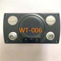 Cheap Bus Wind Outlet,with lamp and speaker,HYUNDAI bus wind outlet(WT-006) wholesale