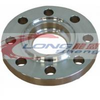 Buy cheap Flange(carbon steel and stainless steel) from wholesalers