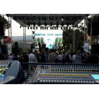 Cheap Stage Performance Exterior P4.81Rental Led Screen for Outdoor Events wholesale