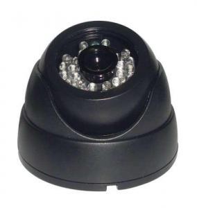 HD IR dome IP camera