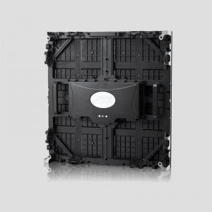 Cheap P2.9 P3.9 P4.8 P5.2 Fullcolor Rental Led Tv Screens Die - Cast Aluminum Stage 2800cd wholesale