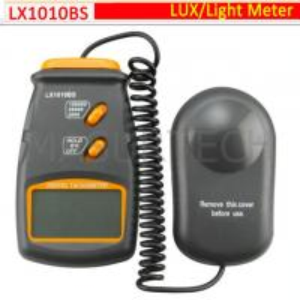 Cheap Digital Light Meter LX-1010BS wholesale