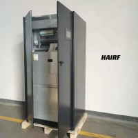 China 3200m3/h Server Room Cooling Units 380V/50Hz For High Tech Environment And Lab on sale