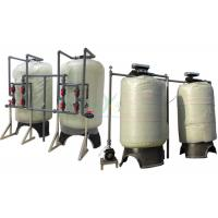 Cheap RO Plant Drinking Industrial Water Filter Equipment 6TPH Water Treatment 6000 LPH wholesale