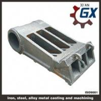 Cheap Resin Sand/lost Wax/investment Manganese/1.4848 High Temperature Casting Steel wholesale