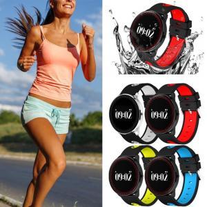 Cheap Remote Control Bluetooth Smart Bracelet , Smart Band Bracelet For Blood Pressure Monitor wholesale