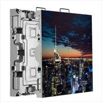Cheap Ultra Light P6 Hd Custom Led Signs Display Screen With Front Service wholesale