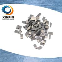 Buy cheap Wood Aluminum Cutting Carbide Saw Tips For Circular Saw Well Demanded from wholesalers