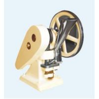 Cheap Small Scale Production TDP 1.5 Tablet Press Single Punch Press , TDP 1.5 Pill Press Single Punch Machine wholesale