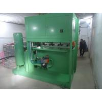 Environment Friendly Paper Pulp Molding Machine Controlled By Computer With High