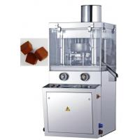 Cheap Instant Coffee Tablet Powder Tablet Pressing Machine With Strong Pressure wholesale