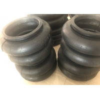 Buy cheap Triple Crimping Rubber Air Bag Paper Machine Parts from wholesalers