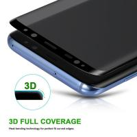 Buy cheap Privacy 3D Tempered Glass Screen Protector Anti - Spy Screen Protector from wholesalers