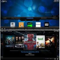 Quality Android 4.1 Dual Core Full HD TV Box Media Player Smart tv box for sale