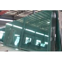 Cheap annealed float glass, edge work, polished, all dimensions at 2140*3300, thickness 2-15mm wholesale