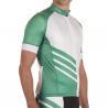 Buy cheap Premium Race Cut Italian Powerband Cuff Enduro Cycling Jersey from wholesalers