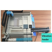 Cheap CHMT48VA Vibration Feeder SMT Pick And Place Machine Prototying Batch Production wholesale