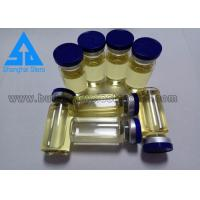 Cheap Fat Burning Muscle Building Steroids Supertest 450 Injection Oil High Purity wholesale