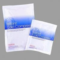 Clear Fresh Vegetable Packaging Bags , Glossy Finish Zipper Stand Up ...