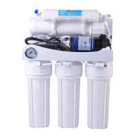 Cheap 6 Stage Reverse Osmosis System , Household RO System For Under Sink Use wholesale