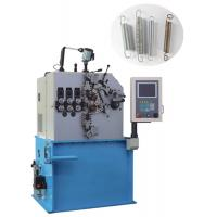 Cheap Automatic Computer Coil Spring Machine Stable Producing Spring Winder Machine wholesale