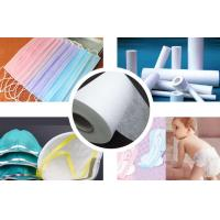 China HOT SALE! mask used nonwoven  melt blown cloth making machine line on sale