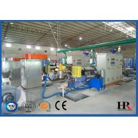 Buy cheap PE PP Film Waste Washing Plastic Recycling Machine Line 300-3000 Kg / H from wholesalers