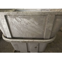 Buy cheap Aluminum Casting V method 1000LB Sow Mould from wholesalers